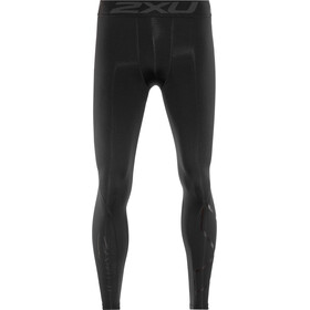 2XU Thermal Accelerate Leggings de compression Homme, black/nero